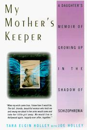 Cover of: My Mother's Keeper