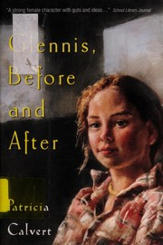 Cover of: Glennis, Before and After (An Avon Camelot Book)
