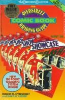 Cover of: Overstreet Comic Book Grading Guide (The Confident Collector)