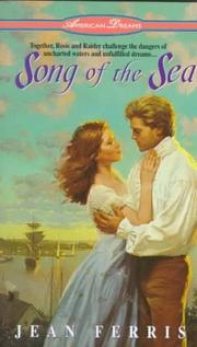 Cover of: Song of the Sea (American Dreams)