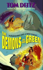 Cover of: The Demons in the Green