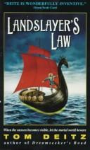 Cover of: Landslayer's Law