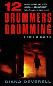 Cover of: 12 Drummers Drumming