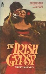 Cover of: The Irish Gypsy
