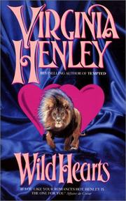 Cover of: Wild Hearts