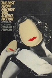 Cover of: The Best from Fantasy and Science Fiction, 23rd Series