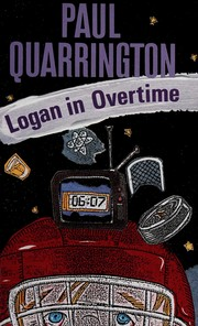 Cover of: Logan In Overtime