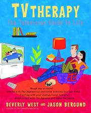 Cover of: TVtherapy