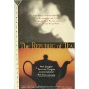 Cover of: The Republic of Tea