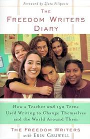 Cover of: The Freedom Writers Diary