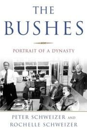 Cover of: The Bushes
