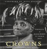 Cover of: Crowns