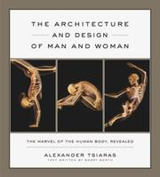 Cover of: The Architecture and Design of Man and Woman