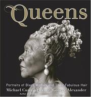 Cover of: Queens: Portraits of Black Women and their Fabulous Hair
