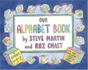 Cover of: The Alphabet from A to Y With Bonus Letter Z!