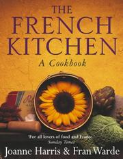 Cover of: The French Kitchen