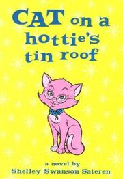 Cover of: Cat on a Hottie's Tin Roof