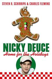 Cover of: Nicky Deuce