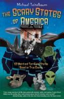 Cover of: The Scary States of America