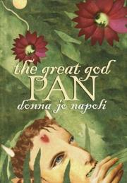 Cover of: The Great God Pan