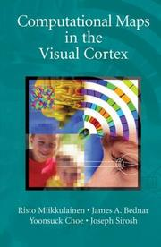 Cover of: Computational Maps in the Visual Cortex