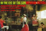 Cover of: In the Eye of the Sun: Mexican Fiestas