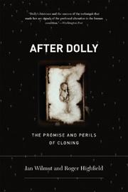 Cover of: After Dolly