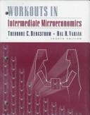Cover of: Workouts in Intermediate Microeconomics