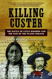 Cover of: Killing Custer
