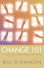 Cover of: Change 101