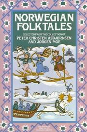 Cover of: Norwegian Folktales