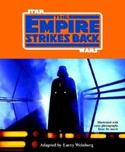Cover of: The Empire Strikes Back (Step-Up Movie Adventures)