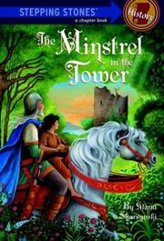 Cover of: Minstrel In The Tower (Stepping Stone,  paper)