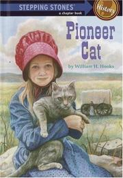 Cover of: Pioneer Cat (A Stepping Stone Book(TM))