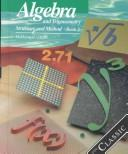 Cover of: Algebra and Trigonometry Structure and Method Book 2