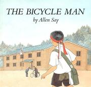Cover of: The Bicycle Man (Sandpiper)