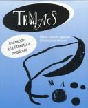 Cover of: Temas