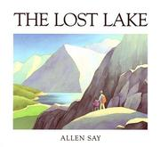 Cover of: The Lost Lake (Houghton Mifflin Sandpiper Books)
