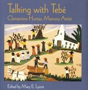 Cover of: Talking With Tebé