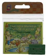 Cover of: Five Little Monkeys Sitting in a Tree (The Five Little Monkeys)