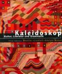 Cover of: Kaleidoskop
