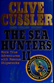 Cover of: The Sea Hunters II