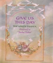 Cover of: Give Us This Day mini
