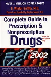 Cover of: Complete Guide to Prescription & Nonprescription Drugs, 2002