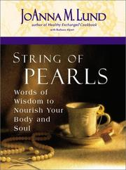Cover of: String Of Pearls