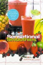 Cover of: Healthy Exchanges Sensational Smoothies