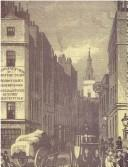 Cover of: London and Its Environs in the 19th Century