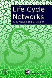 Cover of: Life Cycle Networks