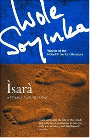 Cover of: Isara