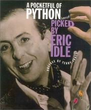 Cover of: Pocketful of Python, Volume 5 (Pocketful of Python)